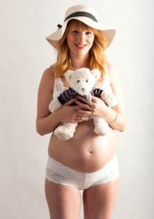 fotografia ciążowa foto studio szczecin