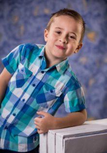 sesje dziecięce portrety studio fotograficzne dzieci