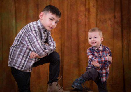 fotografia dziecięca rodzinna szczecin foto studio