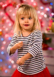 świąteczna sesja dziecięca szczecin sesje dzieci