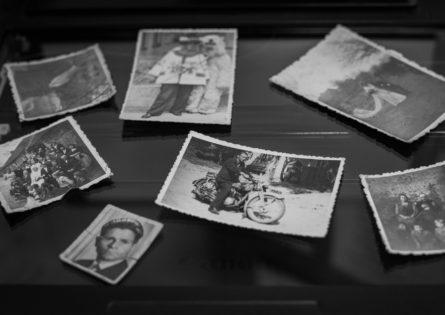 zakład fotograficzny, stare zdjęcia, skanowanie, rekonstrukcje