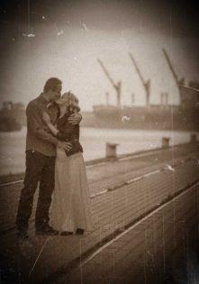 zdjęcia zakochanych par szczecin sesje zdjęciowe w plenerze sesje narzeczeńskie