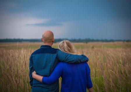 sesja narzeczeńska szczecin pary zakochanych zdjęcia par