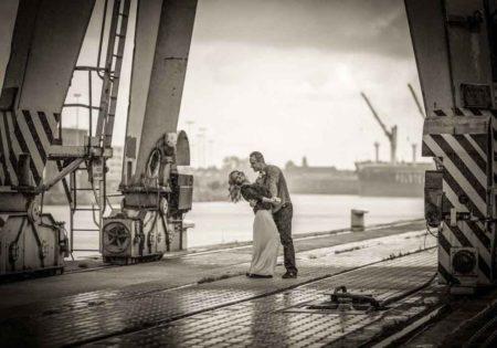 sesja plenerowa szczecin zdjęcia zakochanych par