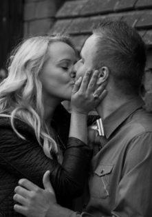 sesja zakochanych szczecin sesja zaręczynowa zdjęcia dla par