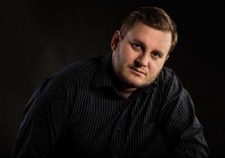 sesja zdjęciowa biznesowa portret mężczyzn szczecin