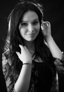 portret zdjęcie szczecin dziewczyny