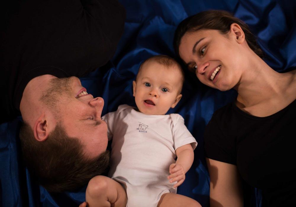 sesja rodzinna szczecin foto studio