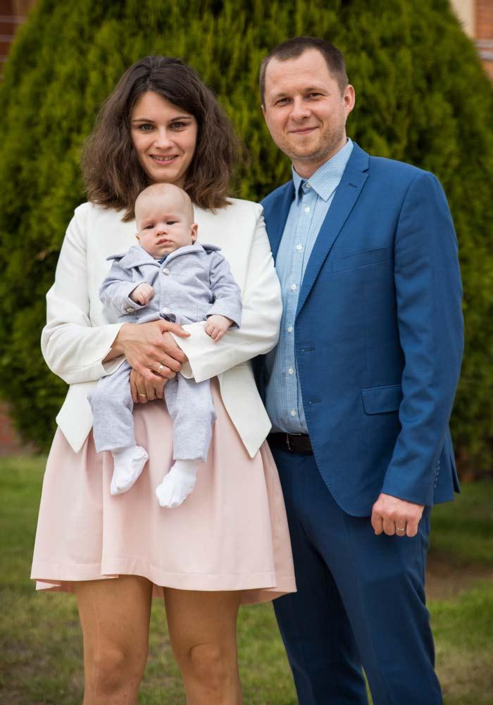 fotograf szczecin, fotograf na chrzest, zdjęcia z chrztu