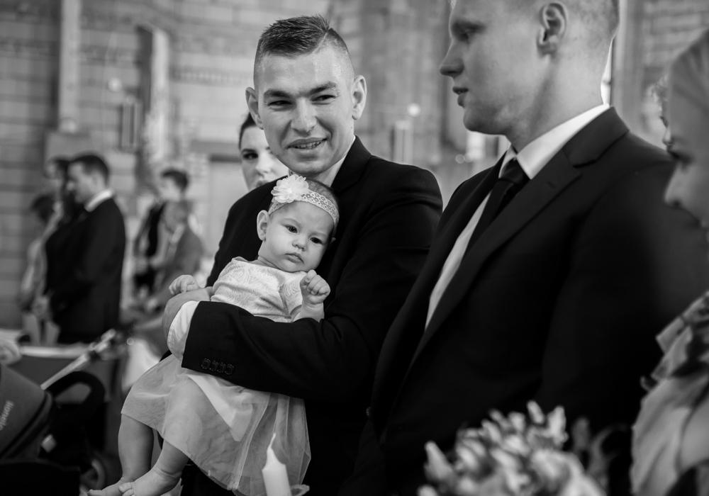 sesja zdjęciowa chrzest reportaż z chrztu fotograf szczecin