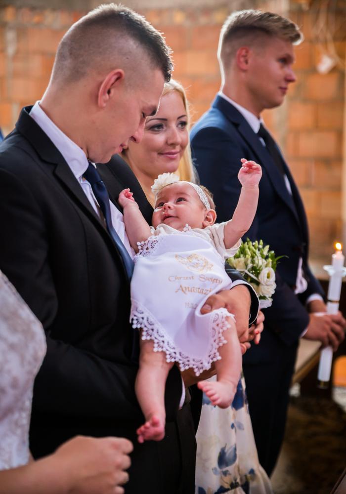 zdjęcia chrzest chrzciny szczecin fotograf