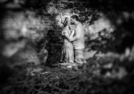 sesja zdjęciowa pary zakochanych sesje narzeczeńskie szczecin