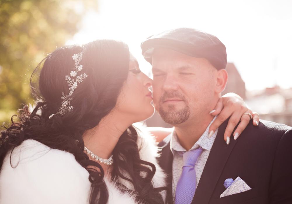 sesja slubna w plenerze zdjęcia ślubne plener tani fotograf szczecin