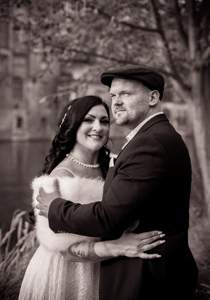 profesjonalny fotograf ślubny szczecin sesja slubna w plenerze