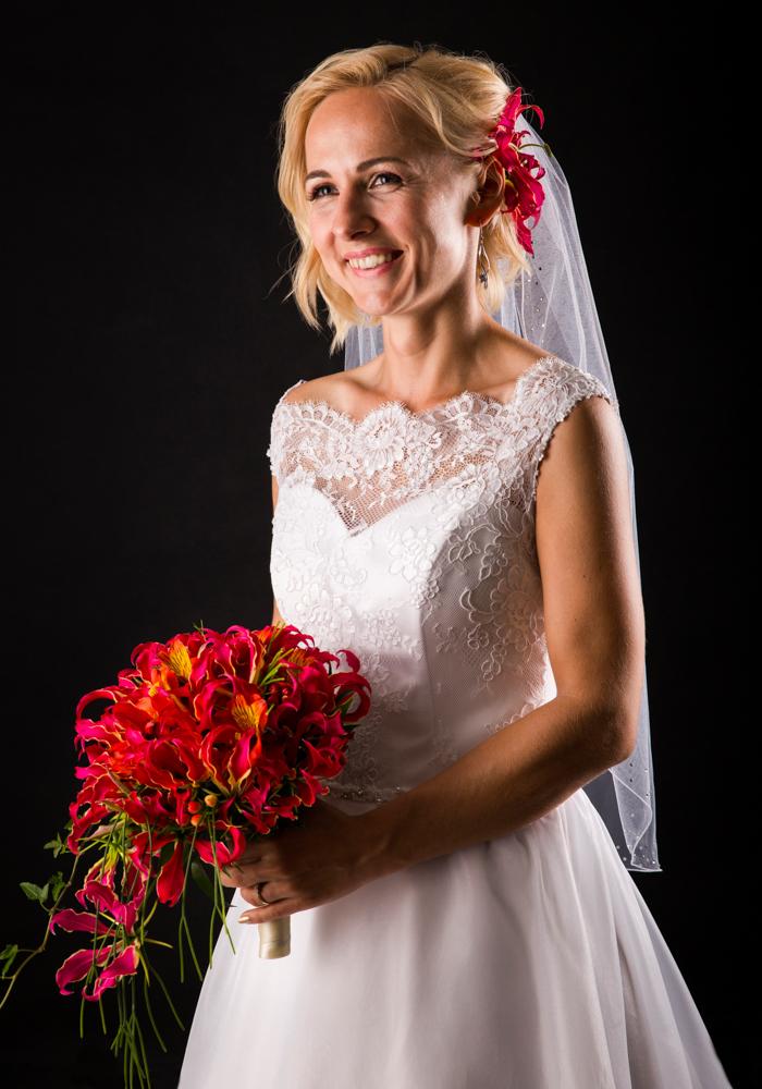 sesje ślubne w studiu szczecin zdjęcia fotograf studio