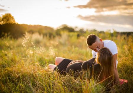 sesja ciążowa plener szczecin sesje zdjęciowe w plenerze foto studio